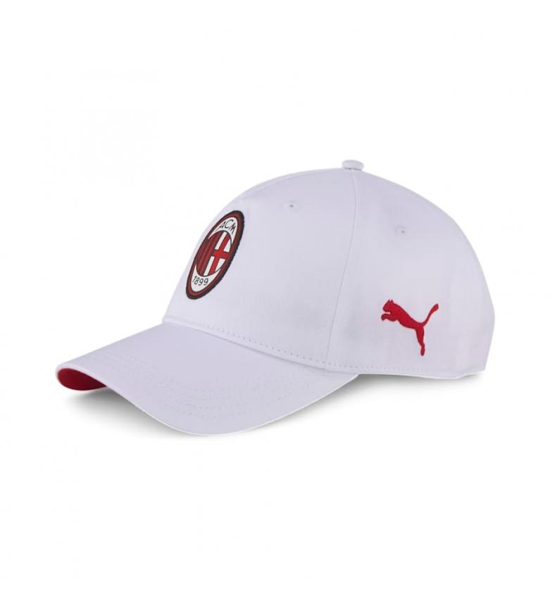 Comprar Puma Cappellino bianco Team 2.0
