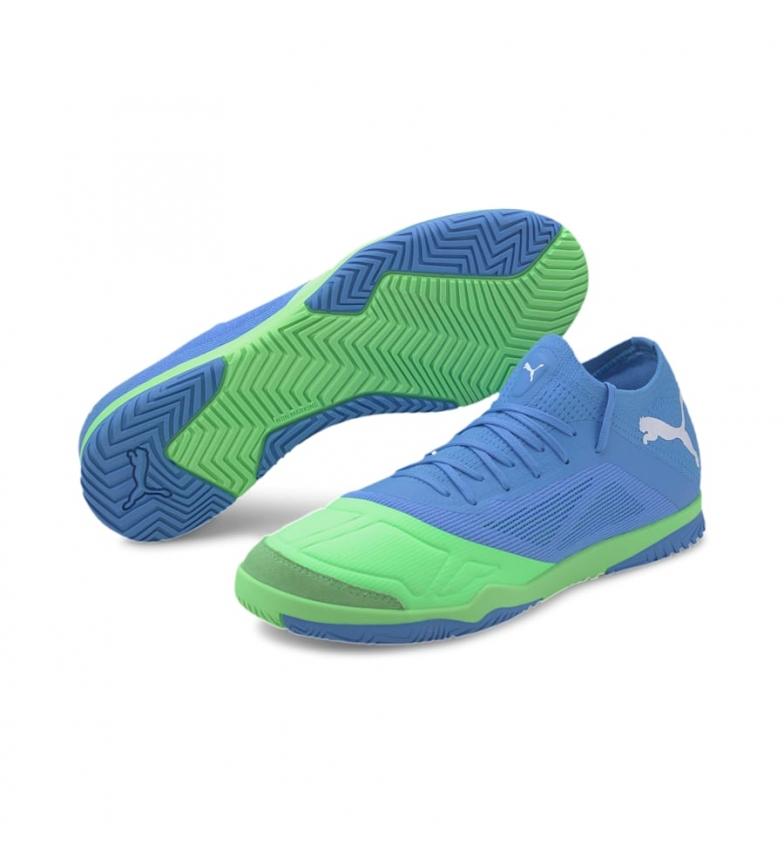 Comprar Puma Shoes 365 FUTSAL blue