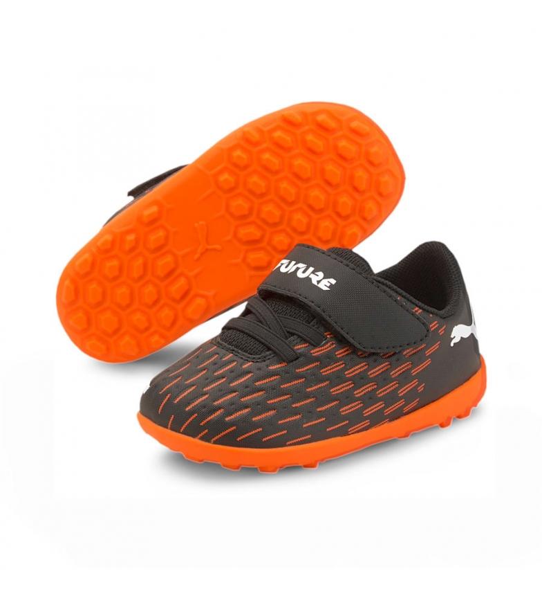 Comprar Puma Future 6.4 TT V Inf Chaussures noires, orange