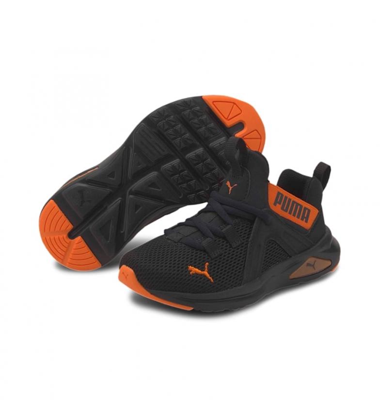 Comprar Puma Baskets Enzo 2 Weave AC PS noir, orange