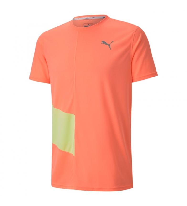 Comprar Puma Camiseta Ignite SS naranja
