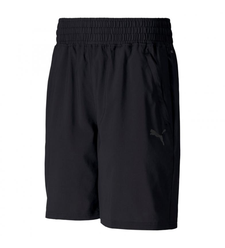 Comprar Puma Shorts Deportivos Train Thermo R+ Woven 8