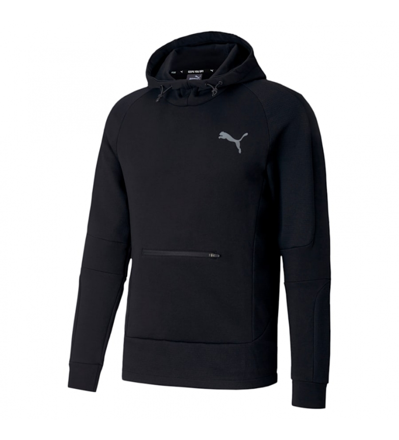 Comprar Puma Black Evostripe sweatshirt