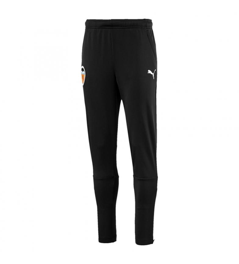 Comprar Puma Pantaloni da allenamento VCF Jr Black