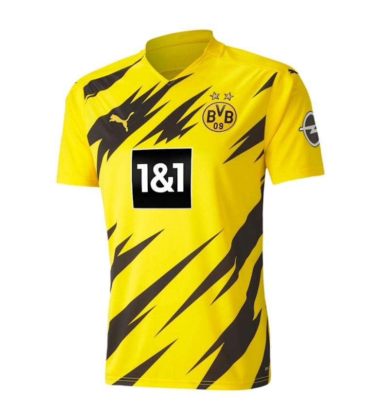 Comprar Puma Camiseta BVB Home Shirt Replica SS amarillo