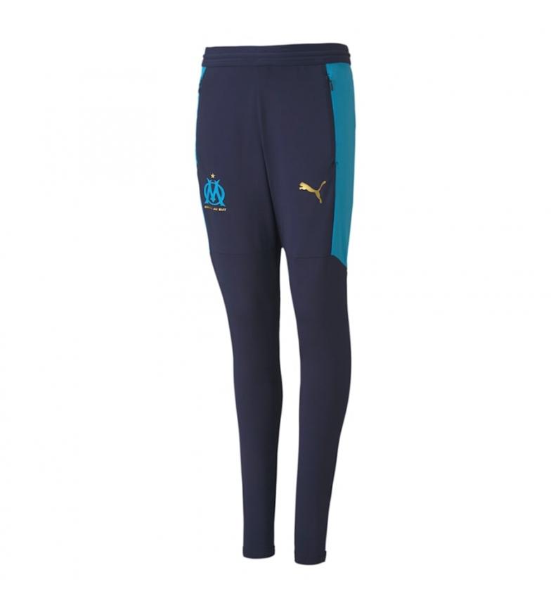 Comprar Puma Pantaloni da allenamento OM Pantaloni da marinaio junior