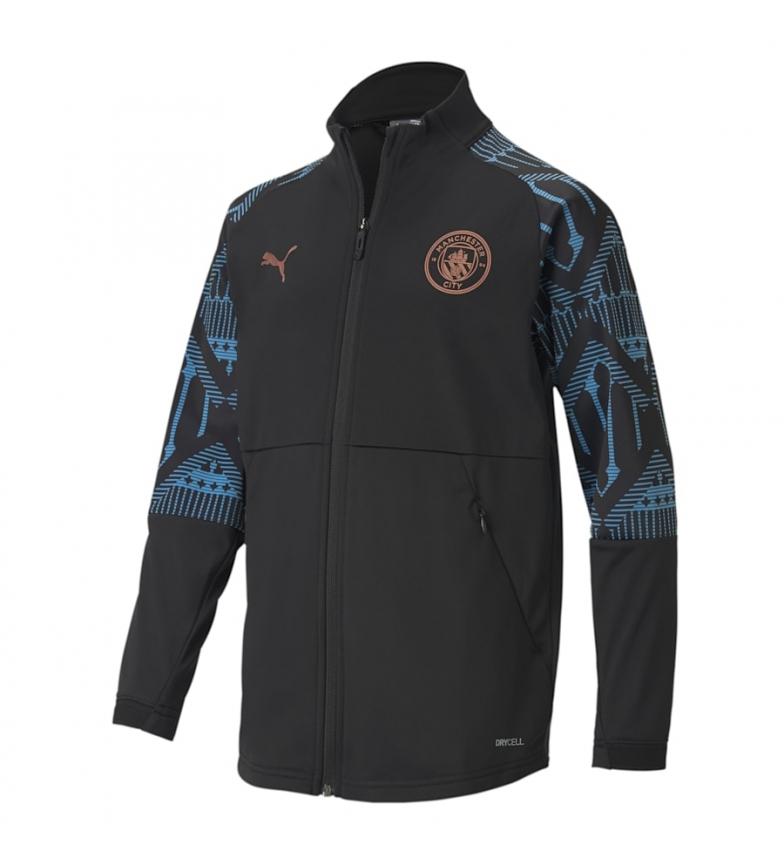 Comprar Puma MCFC Stadium Jacket Junior with zipped pock