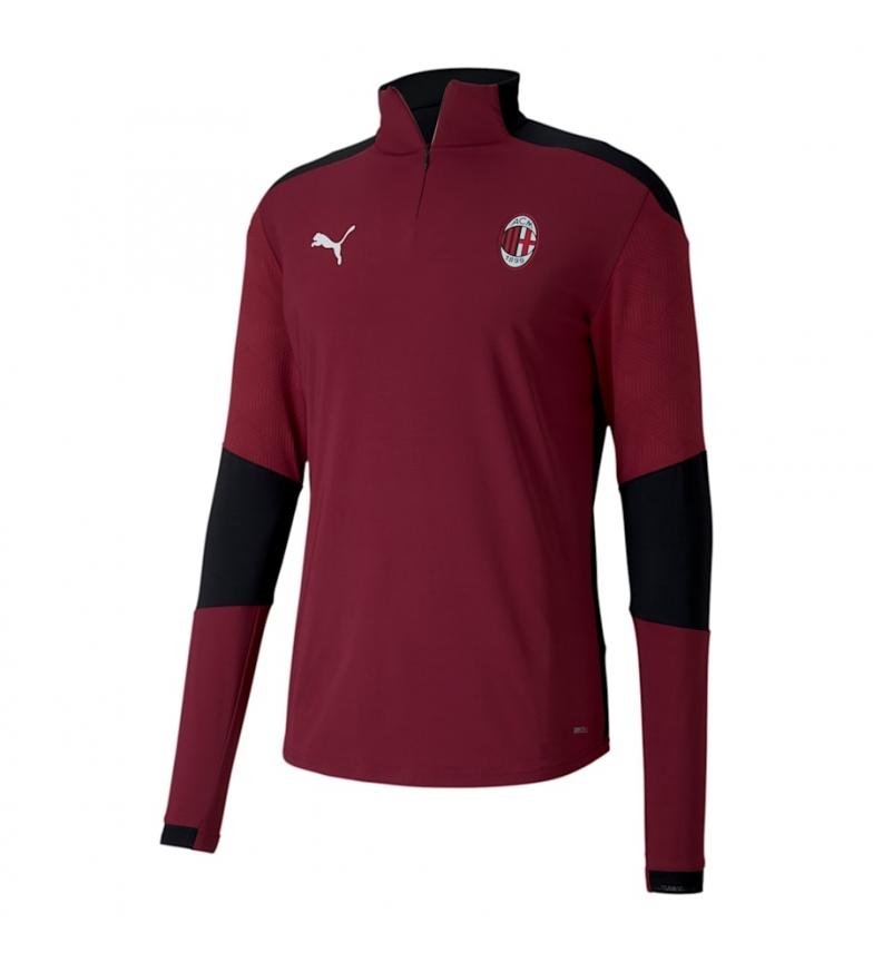 Comprar Puma T-shirt d'entraînement ACM 1/4 marron