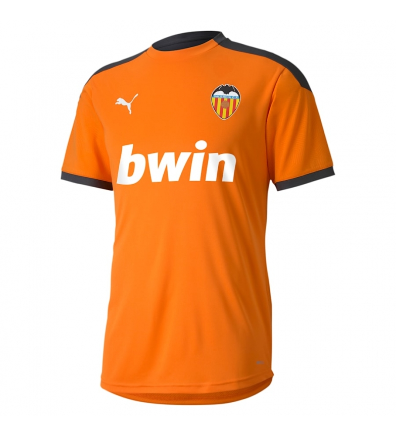 Comprar Puma VCF Training Jersey orange