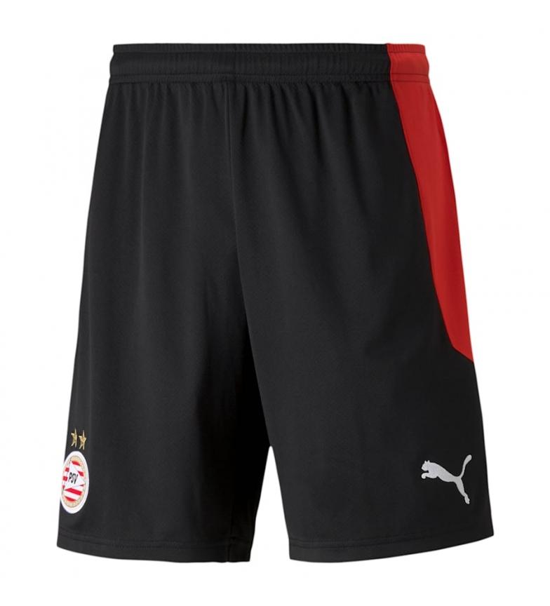 Comprar Puma Shorts PSV Home Replica black, red