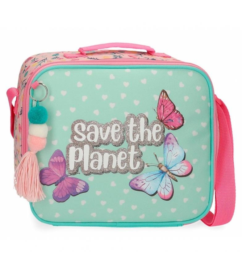 Comprar Movom Movom Save the Planet Correia Térmica multicolorida -25x21x11cm