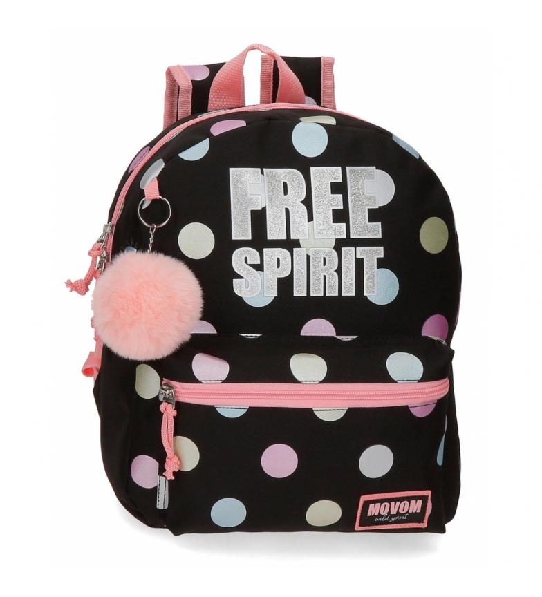 Comprar Movom Petit sac à dos Movom Free Dots -27x32x10cm