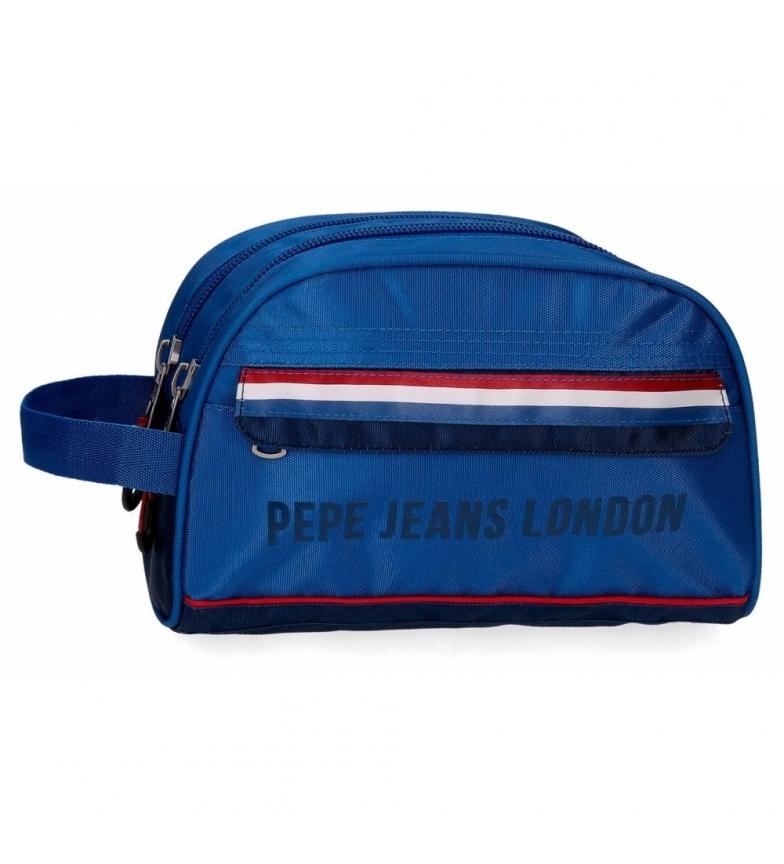 Comprar Pepe Jeans Calças de ganga Pepe Saco duplo adaptável 26x16x12cm