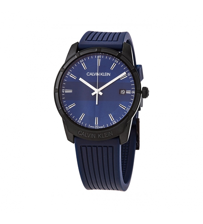 Comprar Calvin Klein Guarda K8R11 blu