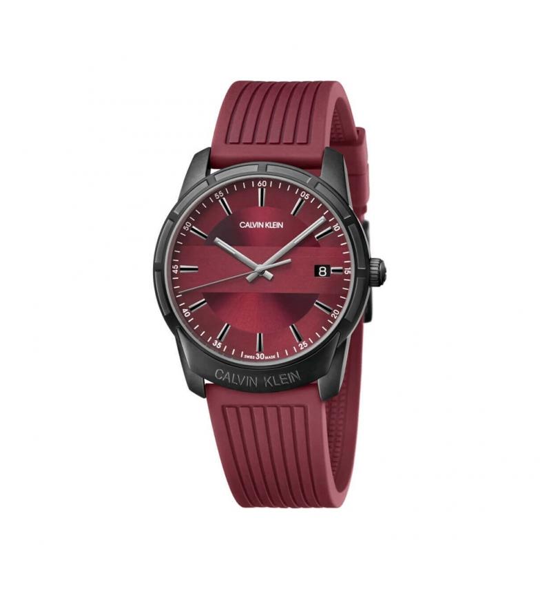 Comprar Calvin Klein Watch K8R11 red