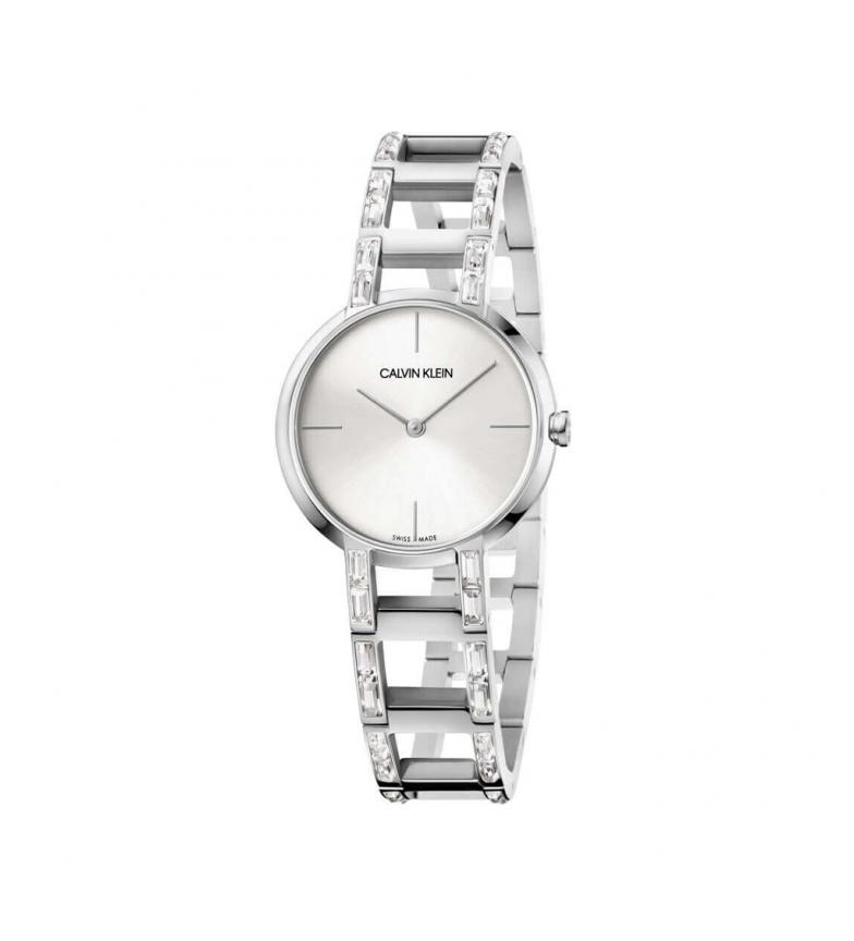 Comprar Calvin Klein Reloj K8N plata