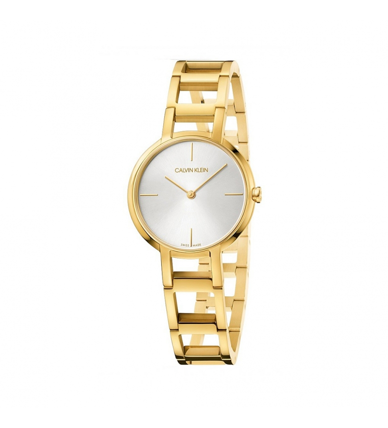 Comprar Calvin Klein Reloj K8N23B dorado