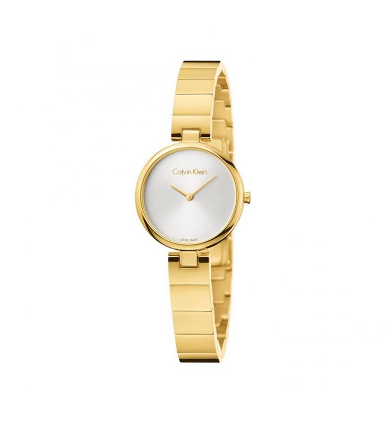 Comprar Calvin Klein Gold watch K8G23