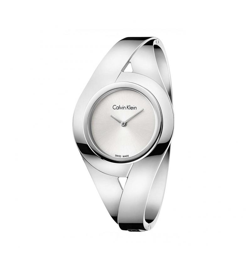 Comprar Calvin Klein Reloj K8E2S plata