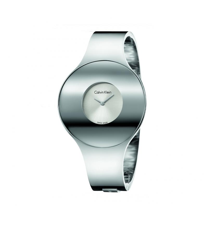 Comprar Calvin Klein Watch K8C2S silver