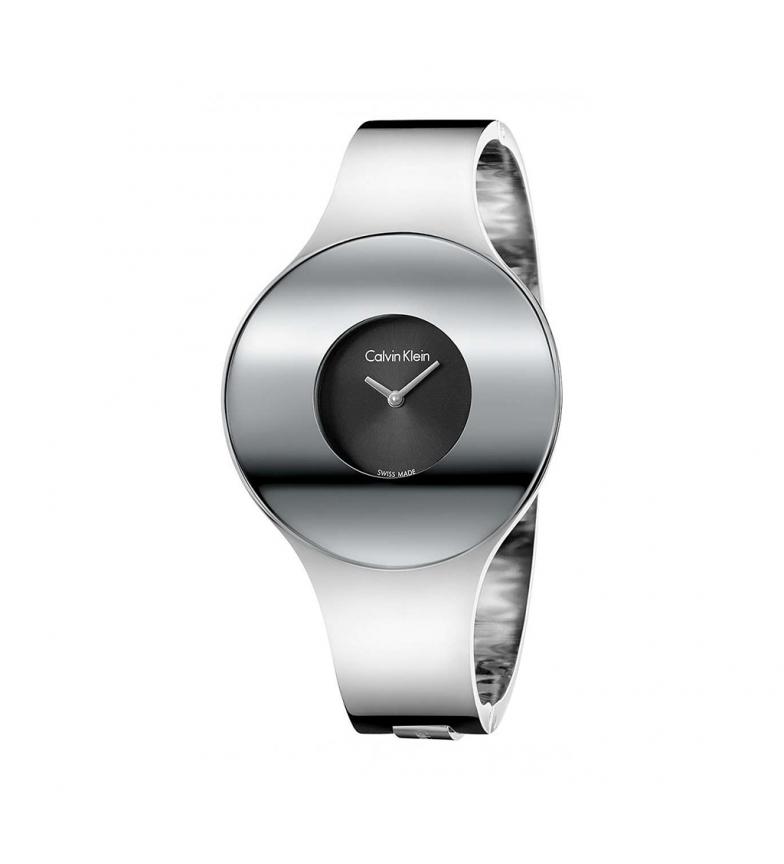 Comprar Calvin Klein Relógio K8C2S prata