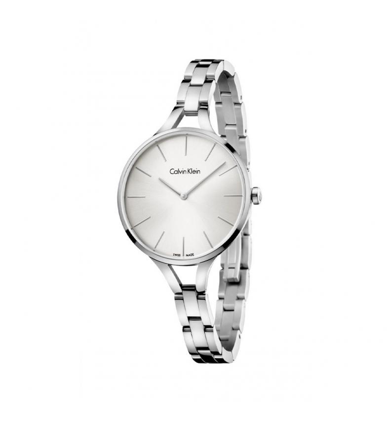 Comprar Calvin Klein Watch K7E23 silver