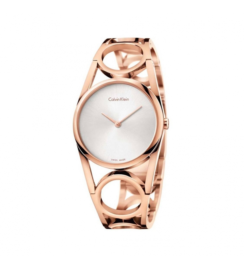 Comprar Calvin Klein Horloge K5U2S cuivre