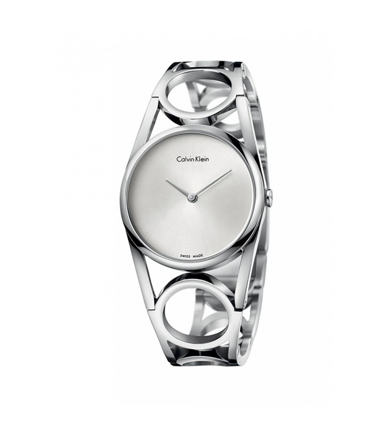 Comprar Calvin Klein Reloj K5U2S plata