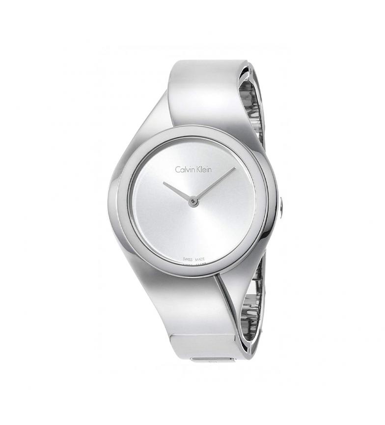 Comprar Calvin Klein Orologio K5N2S argento