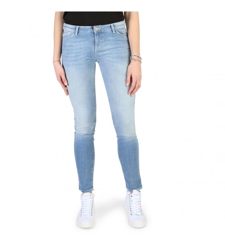 Comprar Armani Jeans Vaqueros 3Y5J23_5D1EZ azul