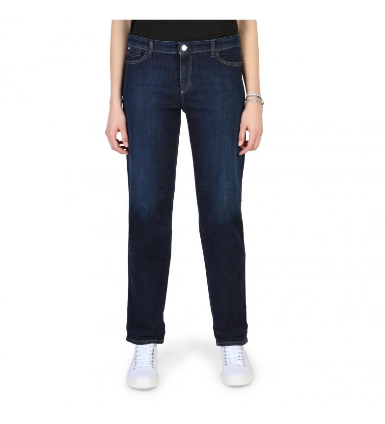 Comprar Armani Jeans Vaqueros 3Y5J15_5D16Z azul