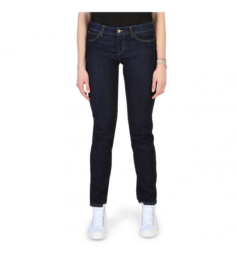 Comprar Armani Jeans Vaqueros 3Y5J12_5D15Z azul