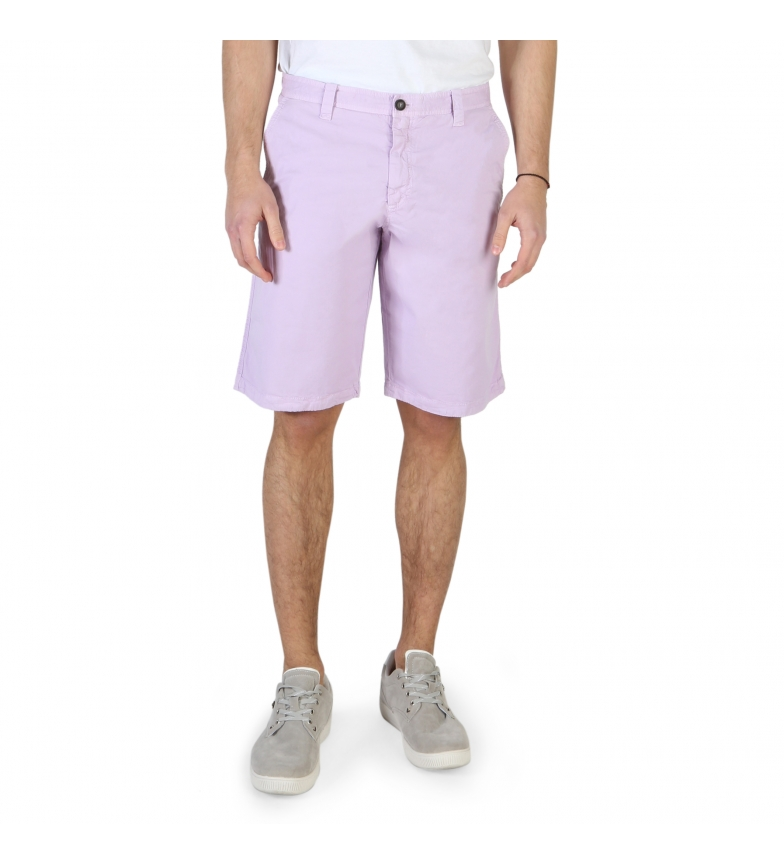 Comprar Armani Jeans Bermuda 3Y6S75_6N21Z lilla