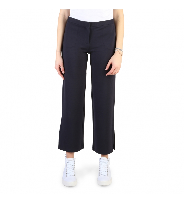 Comprar Armani Jeans Pantaloni 3Y5P93_5JZAZ blu