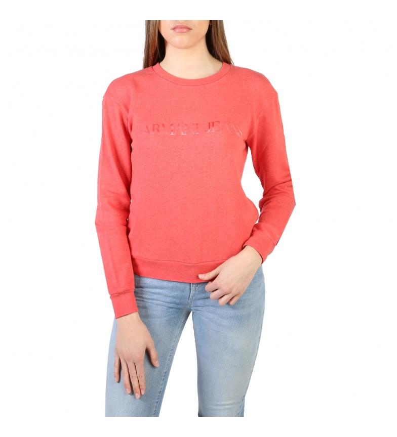 Comprar Armani Jeans Sweatshirts 3Y5M16_5J1GZ rouge