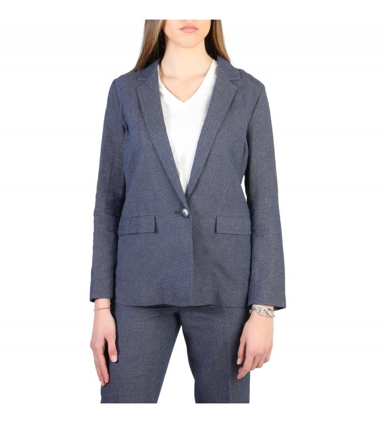 Comprar Armani Jeans Vestes 3Y5G42_5NYLZ bleu