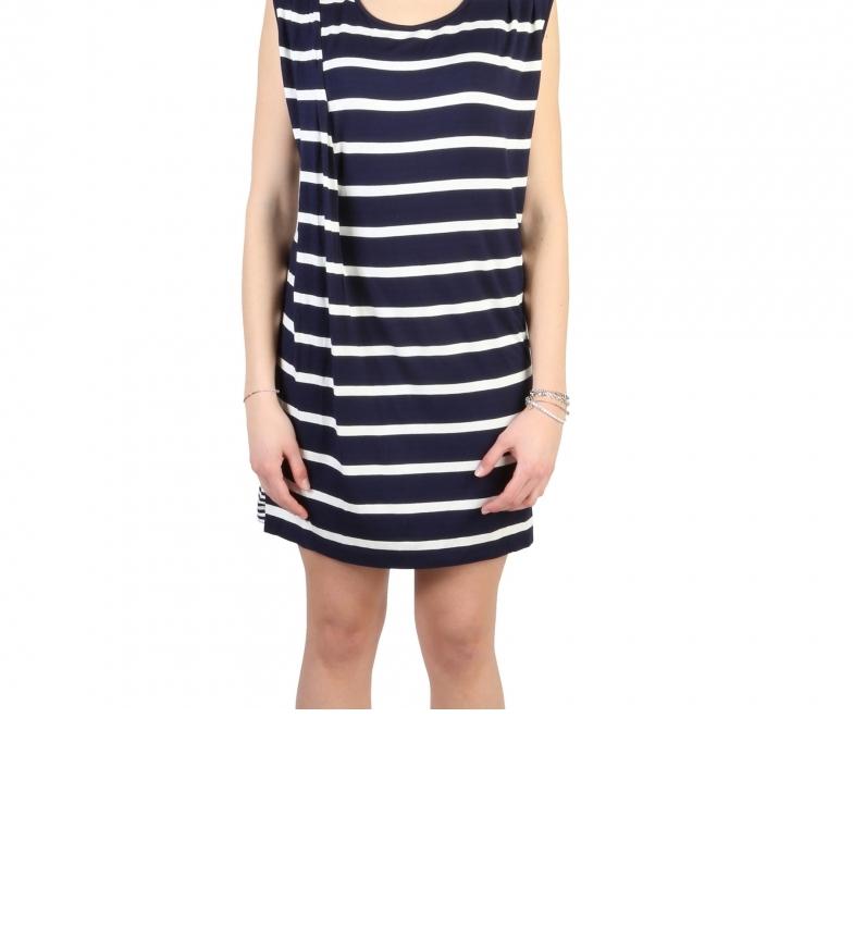 Comprar Armani Jeans Vestidos 3Y5A79_5JZFZ azul