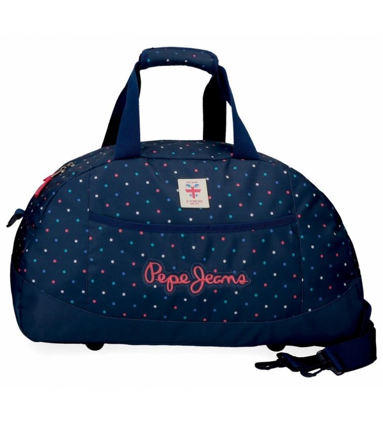Comprar Pepe Jeans Pepe Jeans Molly Borsa da viaggio -53x29x25cm