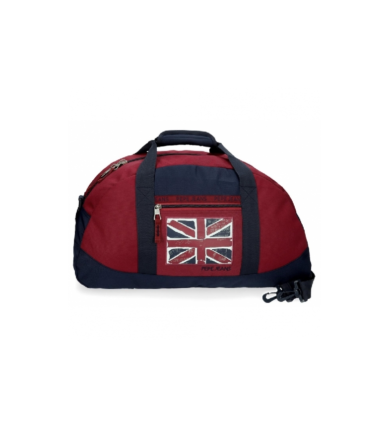 Comprar Pepe Jeans Pepe Jeans Andy travel bag -52x28x25cm