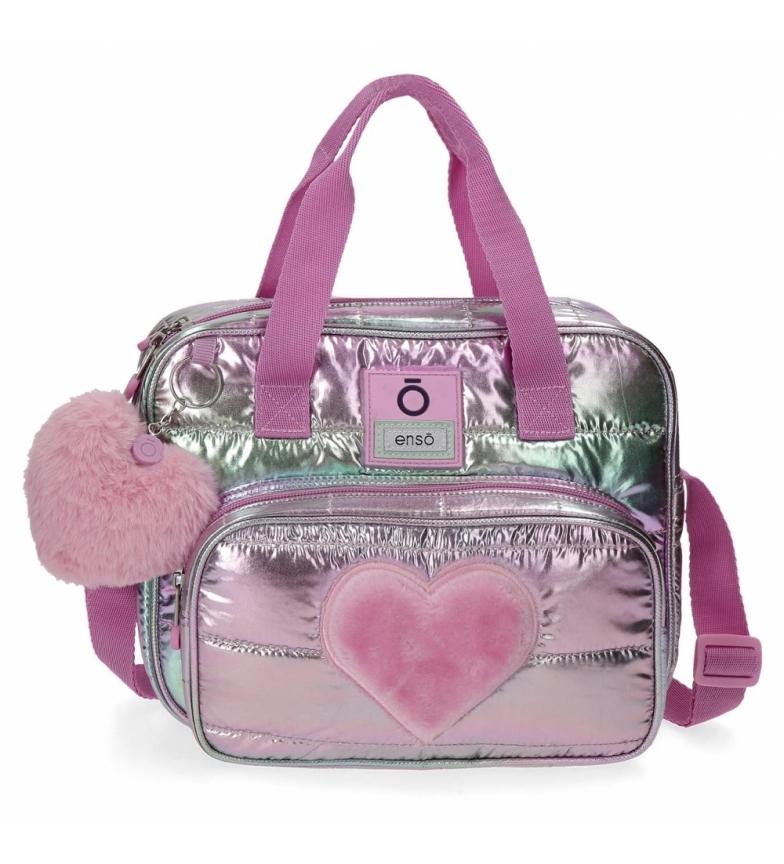 Comprar Enso Enso Fancy Toilet Bag with shoulder strap -26x21x13cm