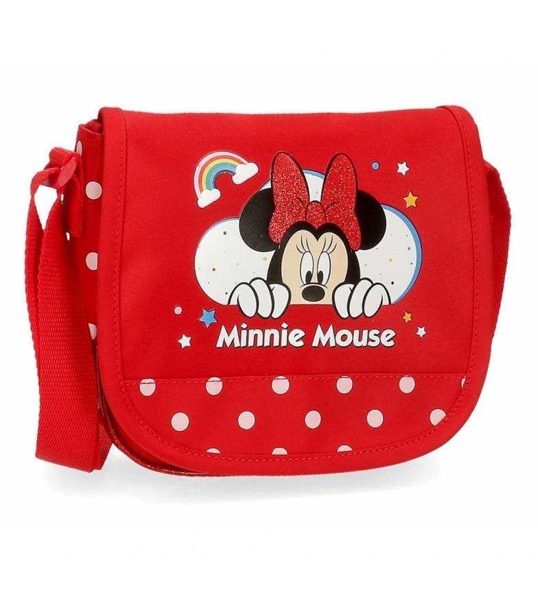 Comprar Minnie Minnie Rainbow shoulder bag -17x15x4cm