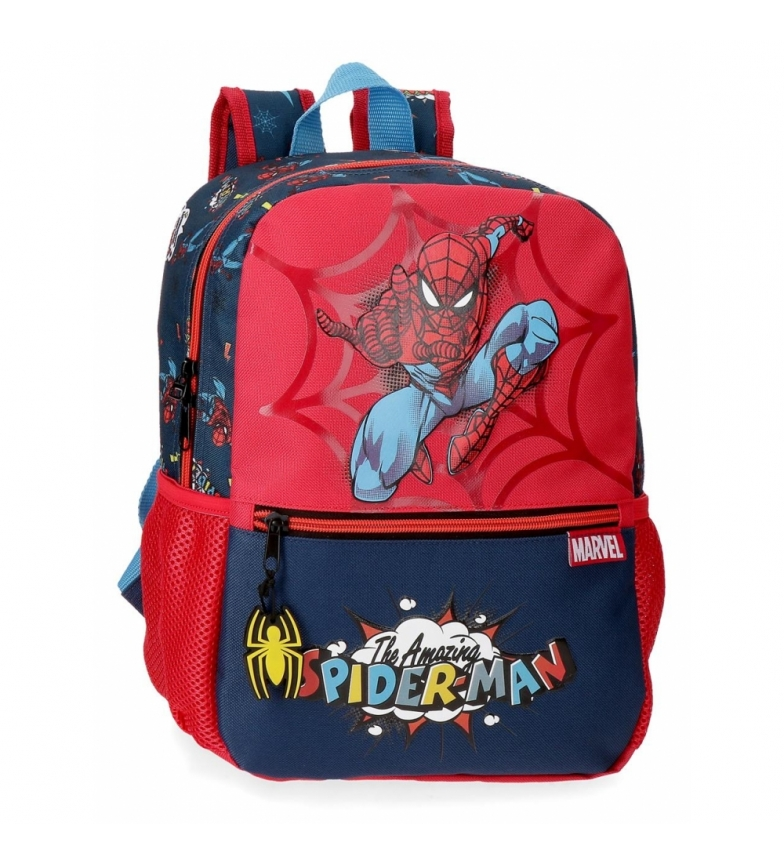 Comprar Spiderman Spiderman Pop Zaino -25x32x12cm