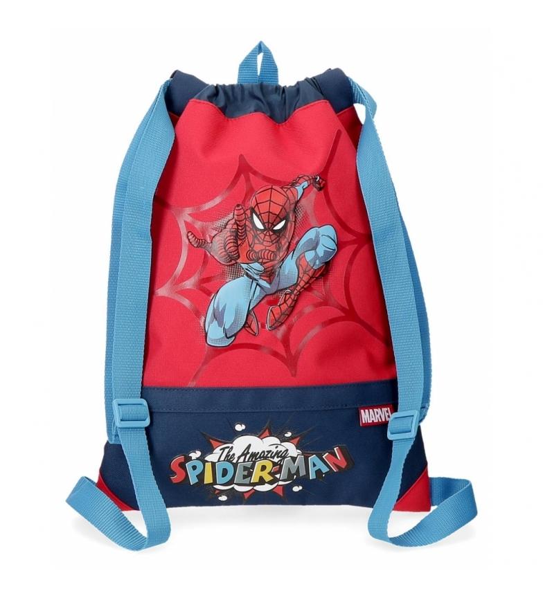 Comprar Spiderman Spiderman Pop bag zaino zaino -30x40x0,5cm