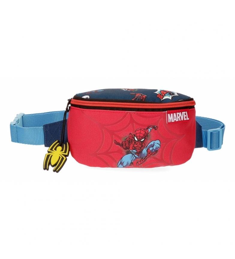 Comprar Spiderman Spiderman Pop Bum bag -27x11x6,5cm