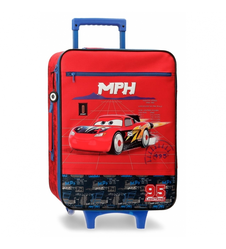Comprar Cars Auto Rocket Racing Cabin Bag -35x50x18cm