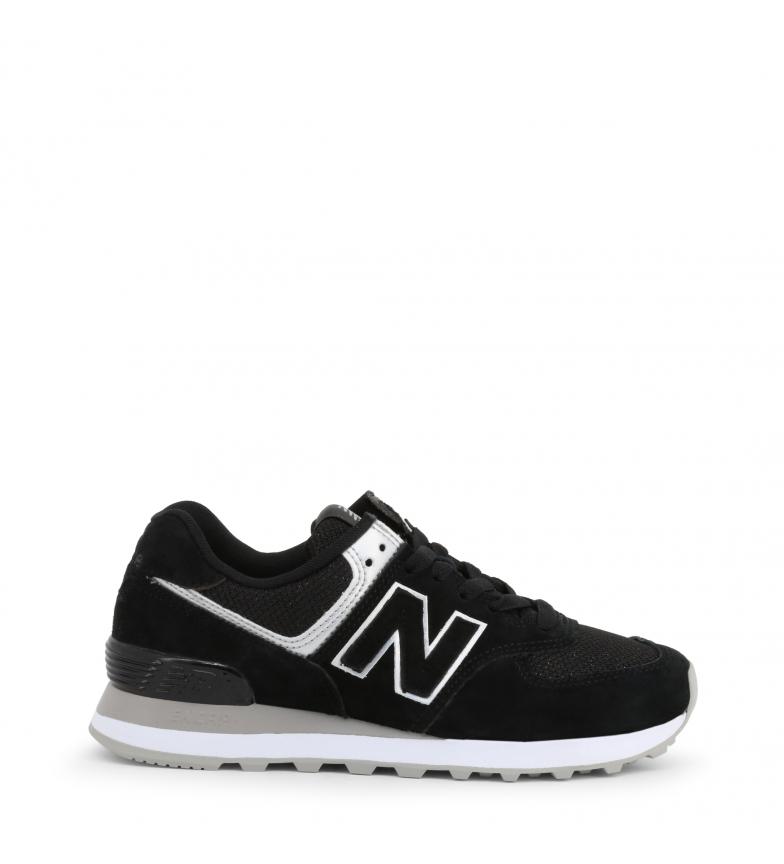 Comprar New Balance Zapatillas WL574 negro