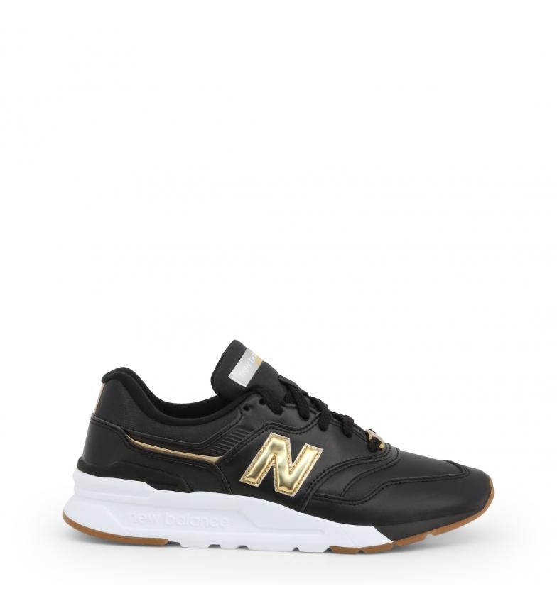 Comprar New Balance Sapatos CW997 preto