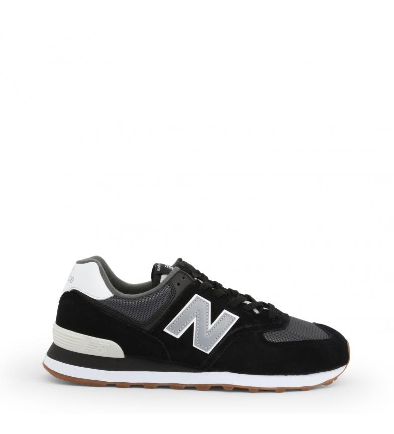 Comprar New Balance Zapatillas ML574 negro