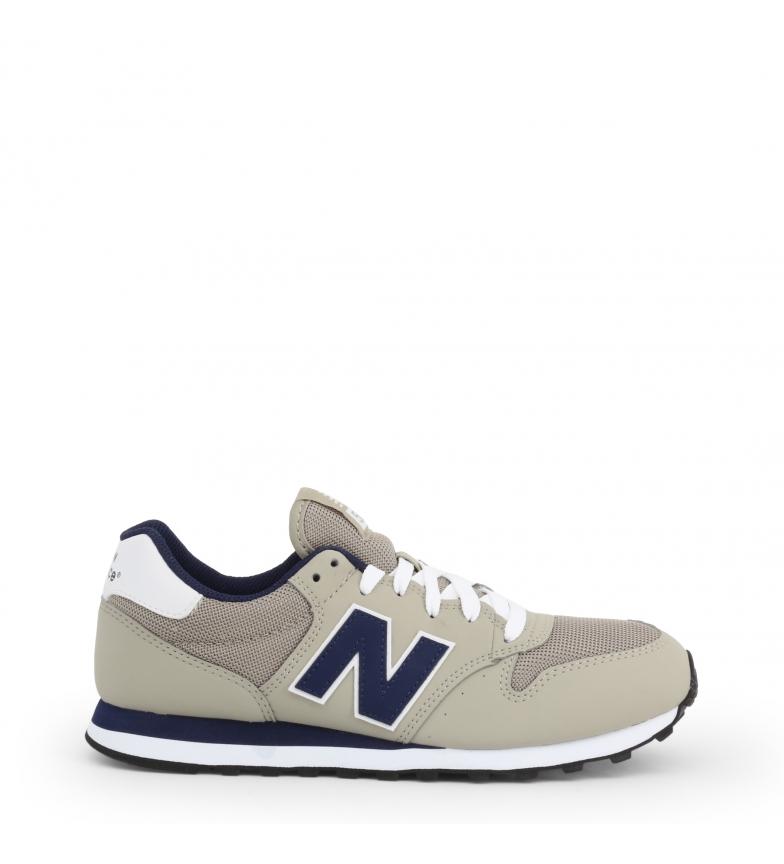 Comprar New Balance Chaussures GM500 grises