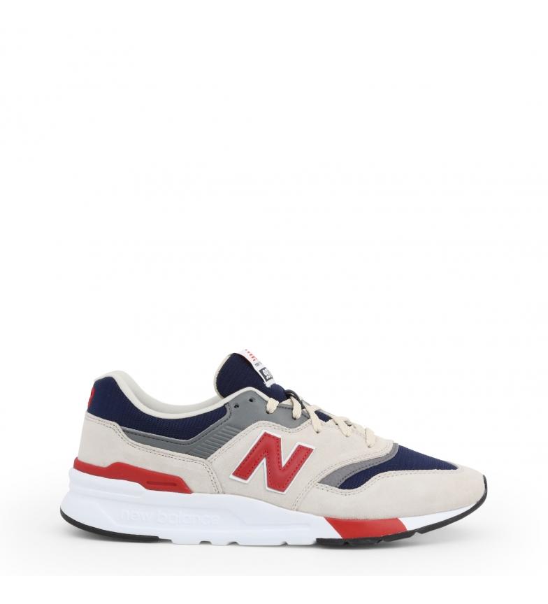 Comprar New Balance Chaussures CM997 gris